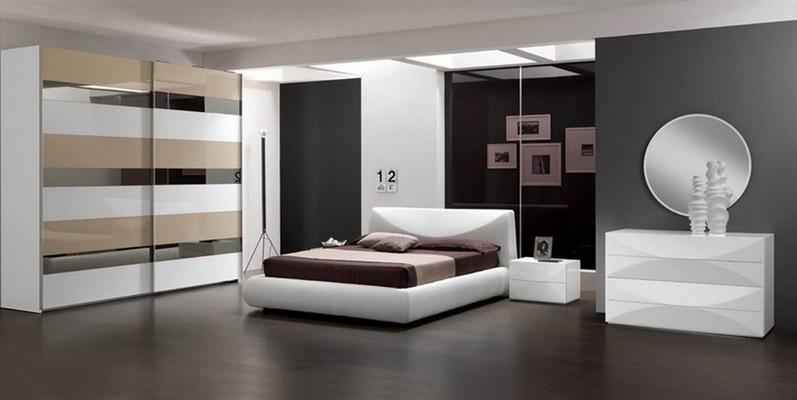 Chambre à coucher Adulte Luminosa Pacifico - Proposition K26 — Buy ...