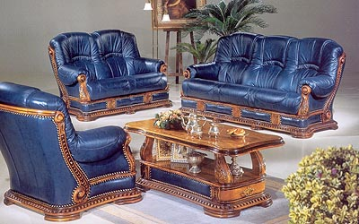 Acheter Furniture - Livingroom sets - Ref: S12