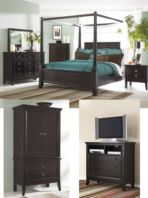 Acheter Furniture - Bedroom sets - Ref: B04