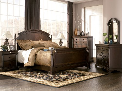 Acheter Furniture - Bedroom sets - Ref: B05