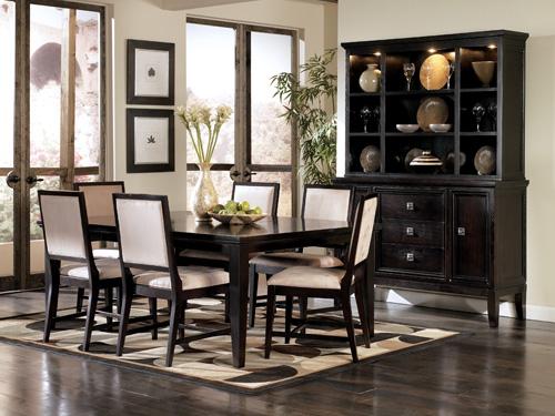 Acheter Furniture - Diningroom set - Ref: D01