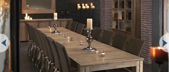 Acheter Meubles de salle a menager - Table de salle à manger