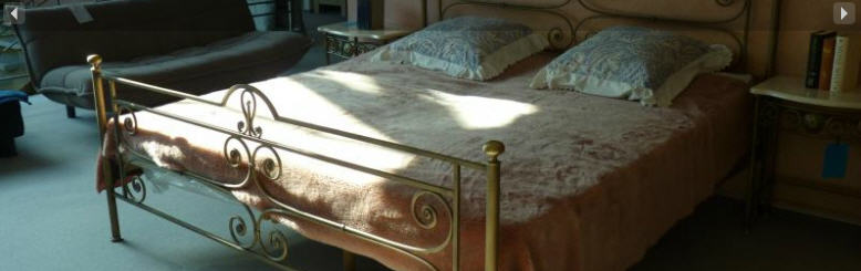Acheter Meubles de chambre a coucher Classique