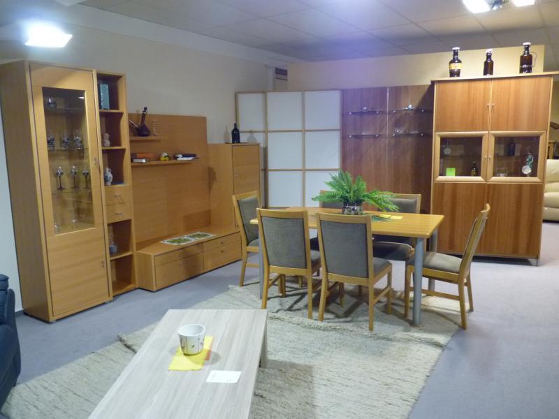 Acheter Meubles de salle a menager en bois