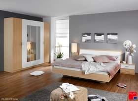 Acheter Meubles de chambre à coucher - Chambre à coucher Trevi