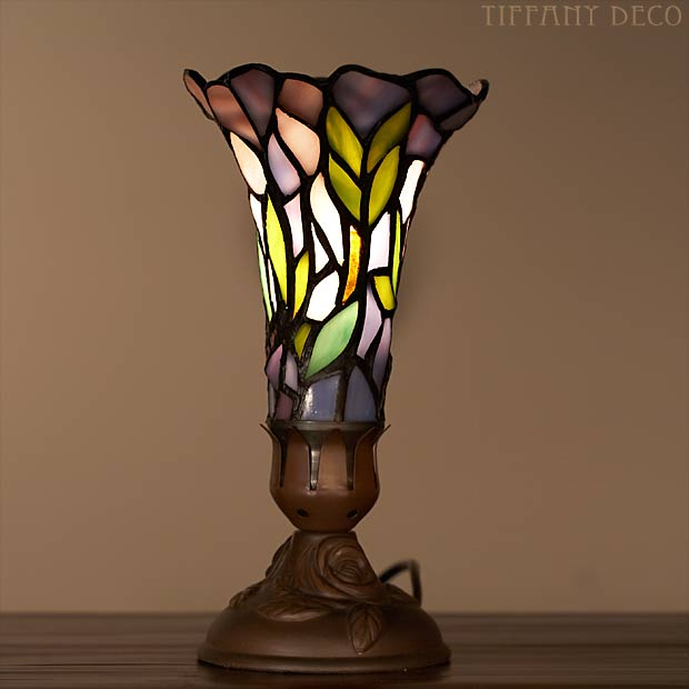 Acheter Belle Lampe tiffany Coupe 511