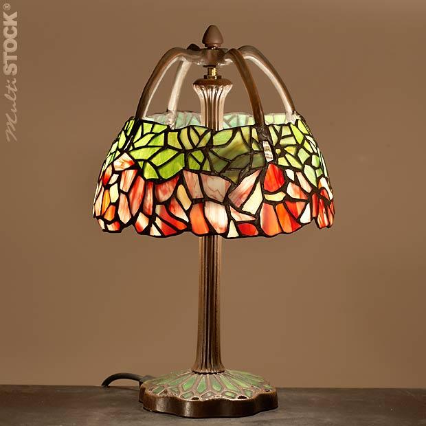 Acheter Lampe petite tiffany 9314
