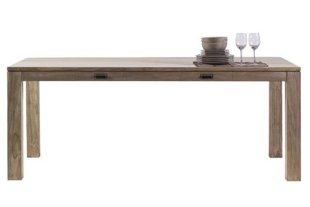 Acheter Table en bois