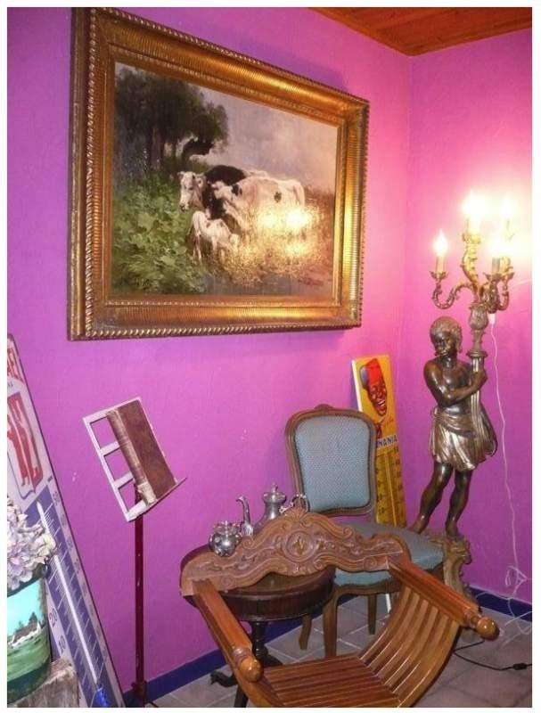 Acheter Tableaux anciens et oeuvres d'art