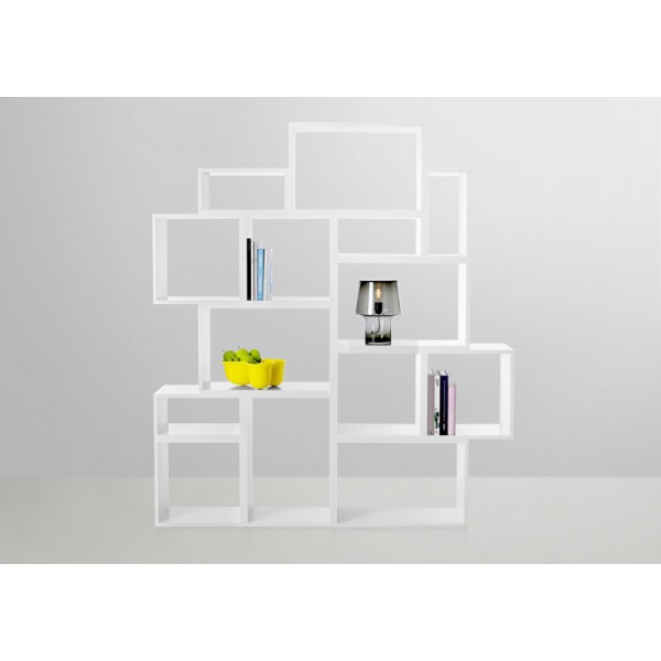 Acheter Bibliothèque - Stacked système modulaire
