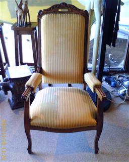 Acheter Chaise Voltaire