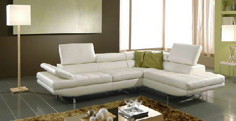 Meubles de salon en cuir moderne buy meubles de salon en cuir moderne pric - Salon cuir italien moderne ...