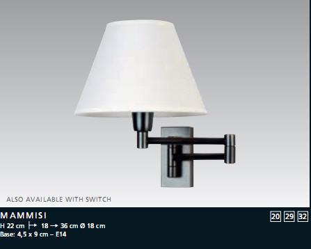 Acheter Lampe Miammisi