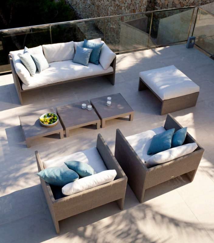 Acheter Meubles de terrasse