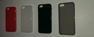 Acheter Iphone 5 5s case cover