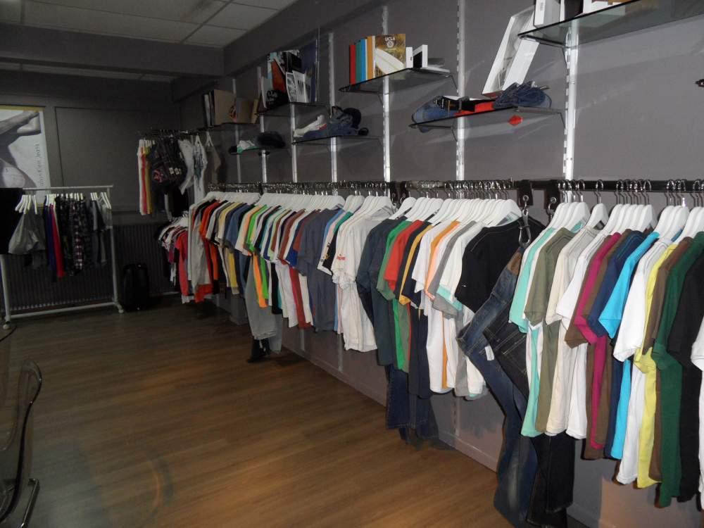 Acheter Стоковая одежда