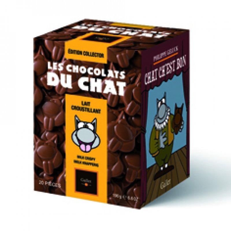 Acheter Chocolats du Chat