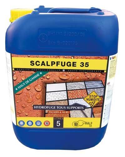 Acheter Scalpfuge 35
