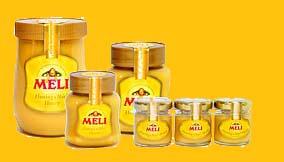Acheter Miel Crémeux Meli
