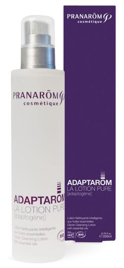 Acheter La Lotion Pure - Adaptogène