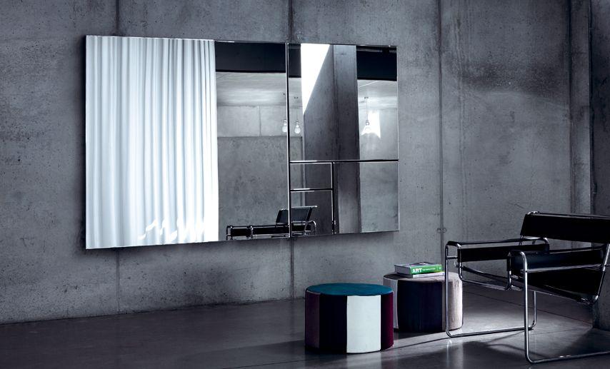 Acheter Miroirs Divina