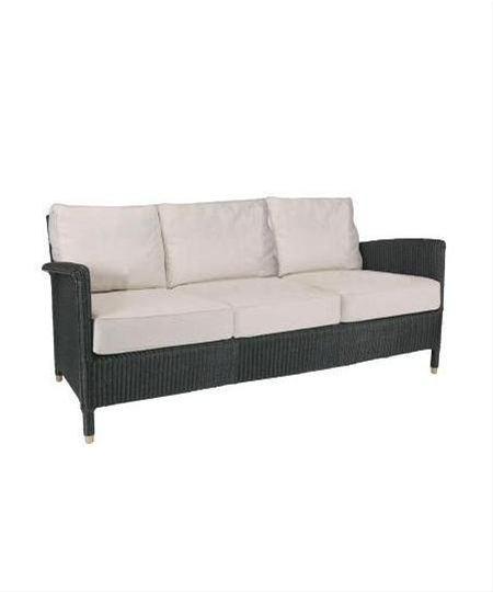 Cordoba Lounge Sofa 3S