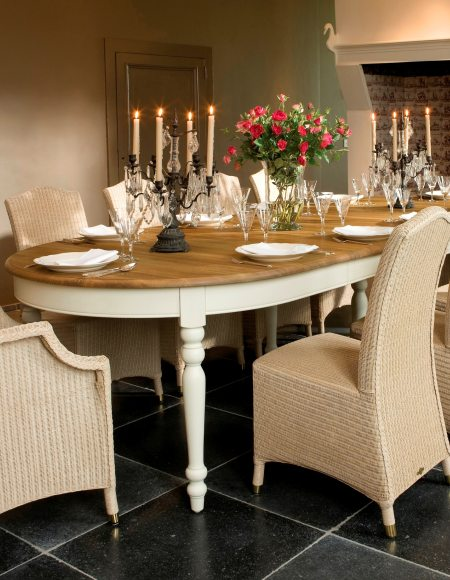 Table Versailles