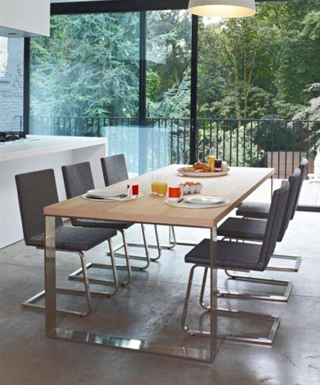 Table repas MIRO