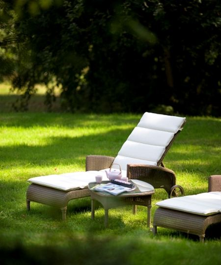 Chaise longue Deauville Lounger