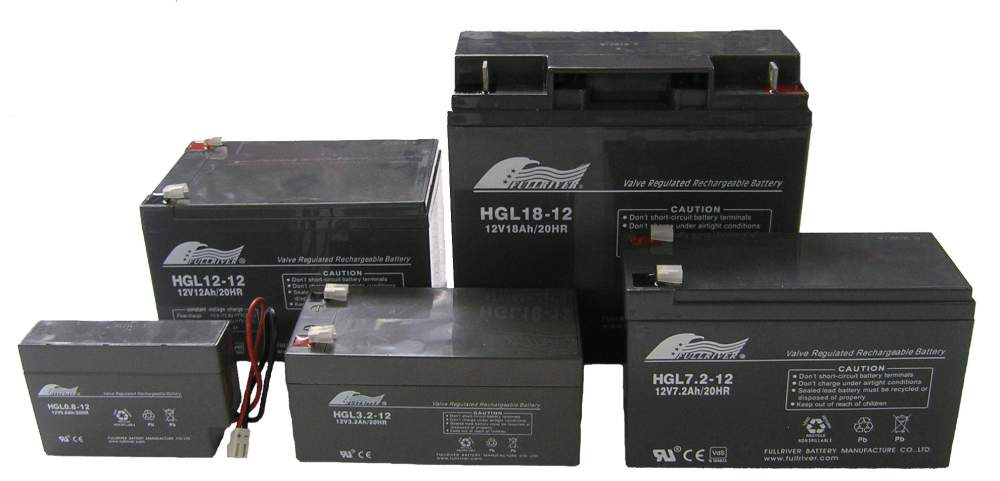 Acheter Totally maintenance free AGM batteries for clean and safe energy.HGL