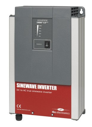 Acheter DC-AC invertors of Powersine