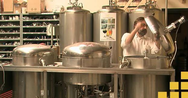 Acheter Capacities breweries