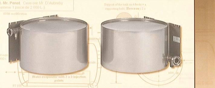 Acheter Tube coolers