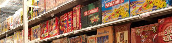 Acheter Jeux de société