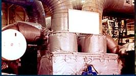 Acheter Removable insulation covers DECAMAT®