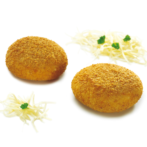 Croquette au fromage