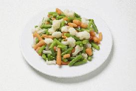 Acheter Mélanges de légumes surgelés