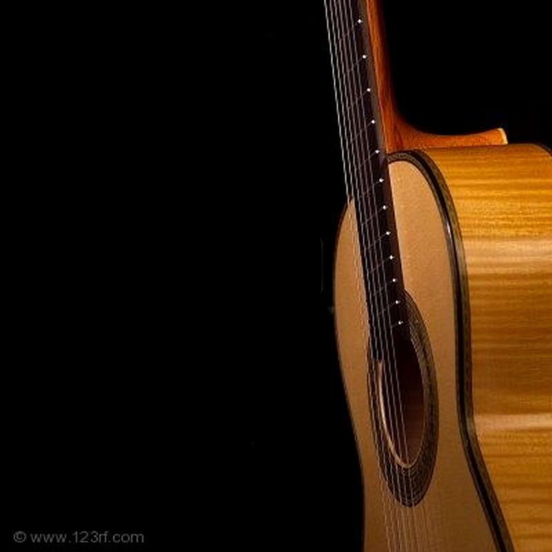 Acheter Guitare classique