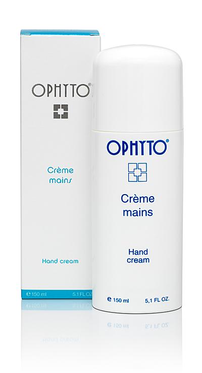 Acheter Crème mains Ophyto
