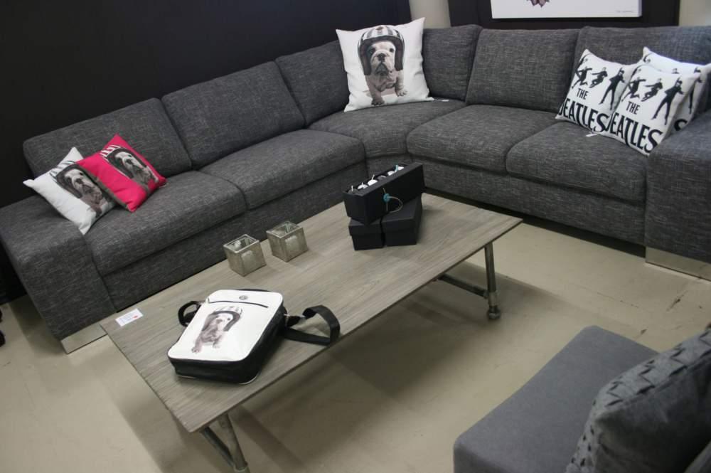 Acheter Le canapé