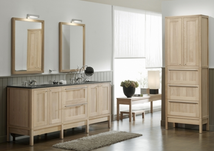 Acheter Bathroom furniture. Hermes.