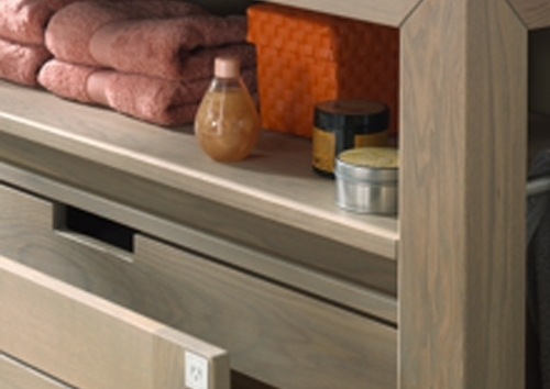Acheter Bathroom furniture. Terra.