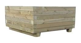 Acheter Jardinière en bois