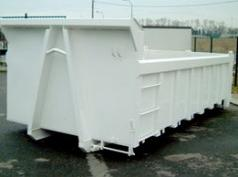 Acheter Containers de terrassement