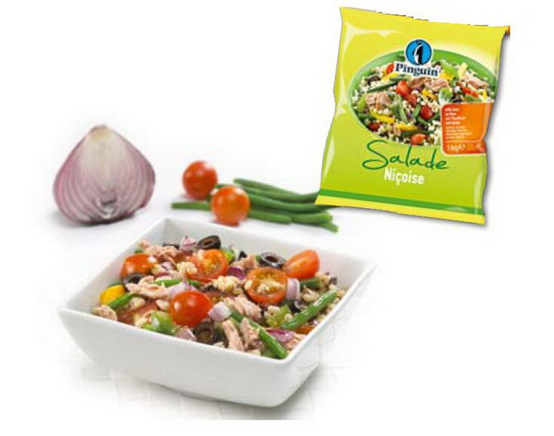 Acheter Pinguin cold salads