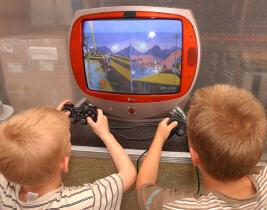 """Acheter Console de jeux vidéo """"budget"""""""