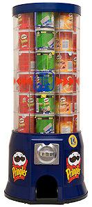 Acheter Distributeur pour boîtes Pringles