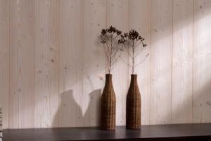 Acheter Lambris en bois massif