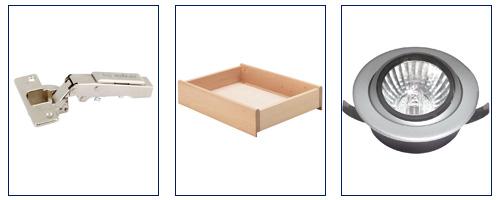 Acheter Aménagement intérieur et meubles.