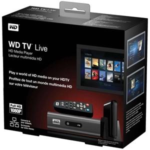 Acheter Western Digital WD TV